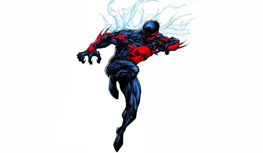 Homem-Aranha 2099 (1992)