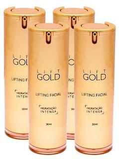 Lift Gold resenha