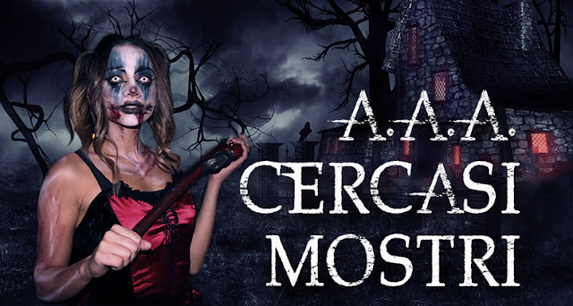 Mirabilandia Horror Festival 2019