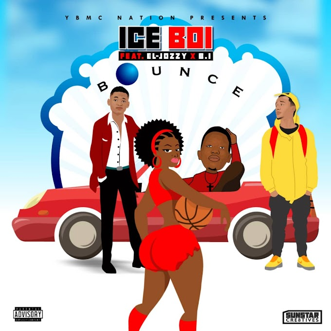 Bounce Music | BY IceBoi ft bl-jozzy X b.i