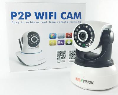 Camera giám sát WebVision có đáng để bạn chi hầu bao - 223945