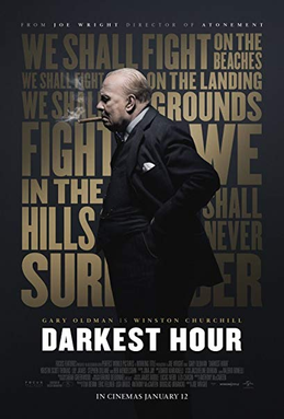 Darkest Hour Movie | Official Website | Trailers and Release | Download For HD