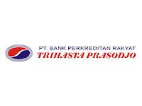 Lowongan Kerja Marketing di BPR Trihasta Prasodjo - Karanganyar