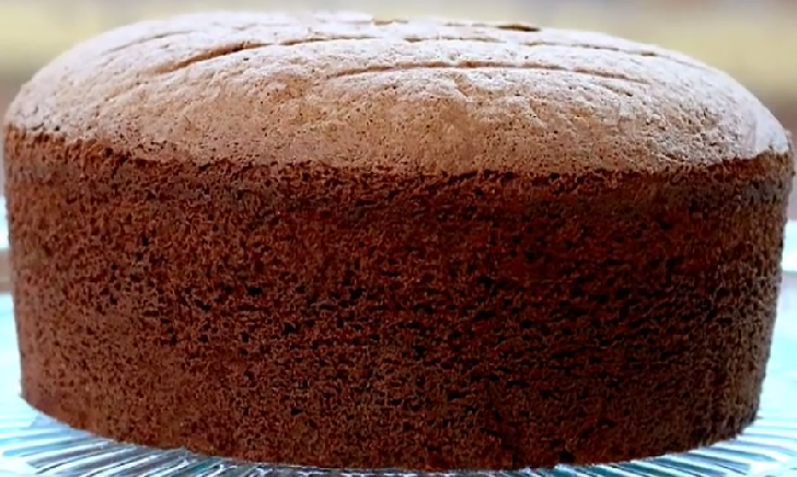 This cocoa cake is perfect for the any occasion