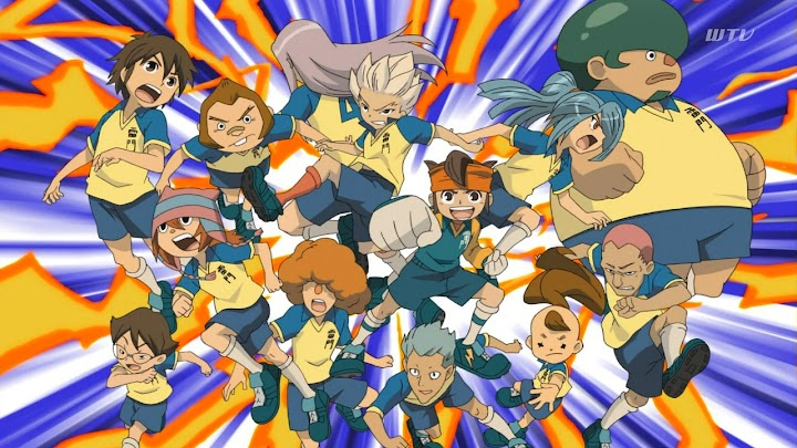 Inazuma Eleven: Chou Jigen Dream Match Subtitle Indonesia