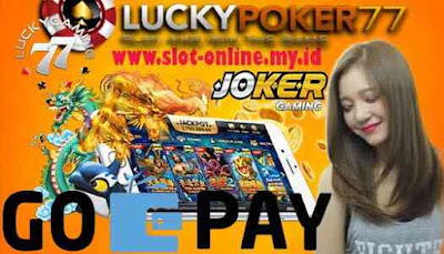 Joker Gaming Demo Daftar Via Aplikasi Gopay By Gojek