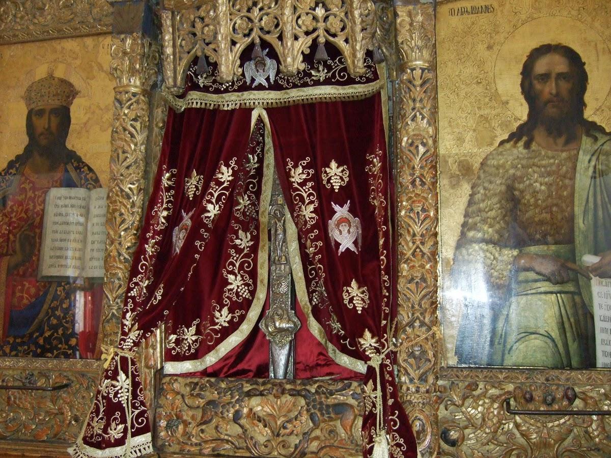 Ο Άγιος Κάνναβος http://leipsanothiki.blogspot.be/