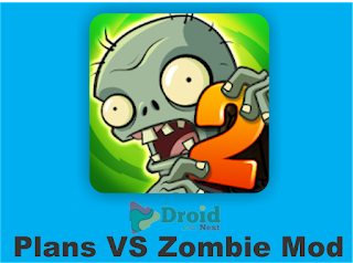 Plant vs zombie Hack Mod APK Full Terbaru 2019 Download Android