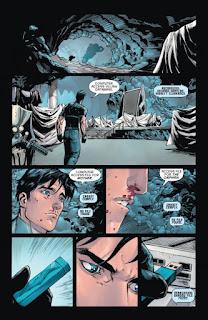 Comic: Reseña de Batman y Robin: Eternos de Scott Snyder - ECC ediciones