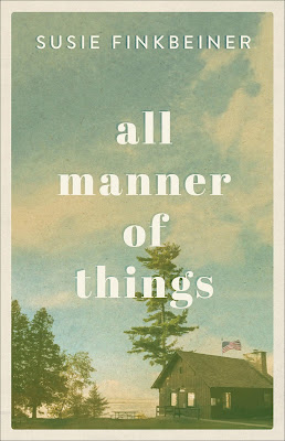All Manner of Things