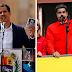 Maduro y Guaidó llegan a un acuerdo para buscar recursos contra el coronavirus
