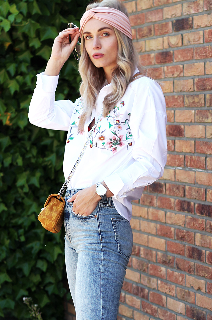 Fashion Attacks outfit ootd Manfield dames sandals hippie look