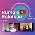 [VÍDEO] FC2021: Nadine à conversa com o ESCPORTUGAL no 'Rumo a Roterdão'