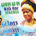 Gladys Doherty - Gowon (Go On With One Nigeria)  Prod by Sami Dion