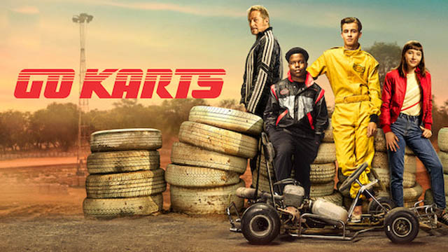 Go Karts (2020) English Movie 720p BluRay Download