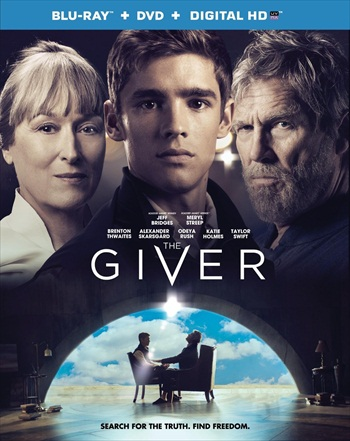 The Giver 2014 Dual Audio Hindi Bluray Movie Download