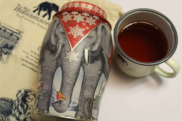 williamson elephant tea