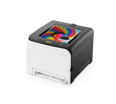 Ricoh SP C262DNw Driver Download