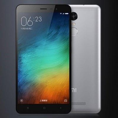 Xiaomi Launch Redmi 3 'Pro'