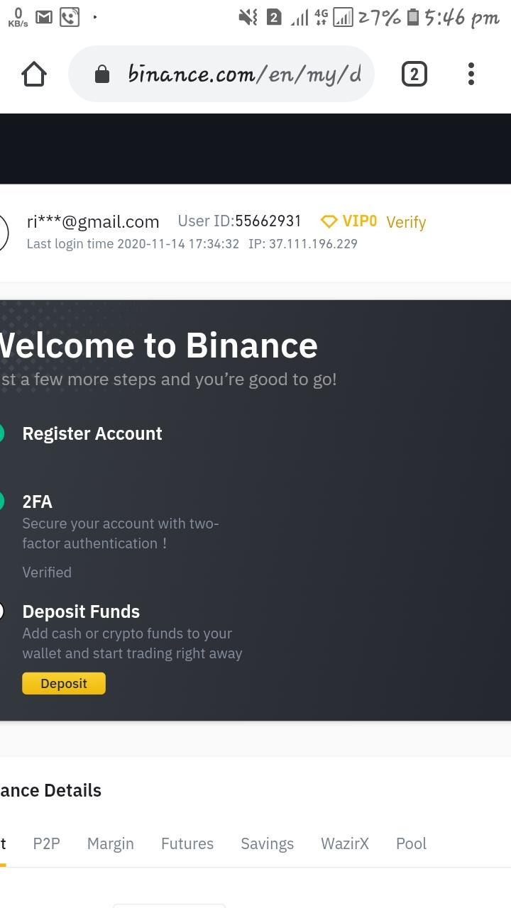 Get MasterCard from Binance] ফ্রী Binance মাস্টার কার্ড নিয়ে নিন Early access.