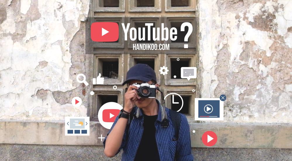 Selamat Datang di Era Youtube!