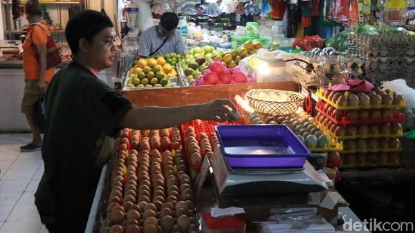 Kritik Pajak Sembako, Pakar Unpas: Pemerintah Jangan Bikin Gaduh!