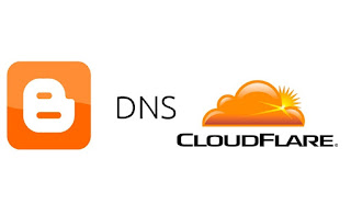 blogger cloudflare