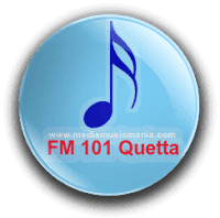 Popular Radio Station FM 101 Quetta Listen Online