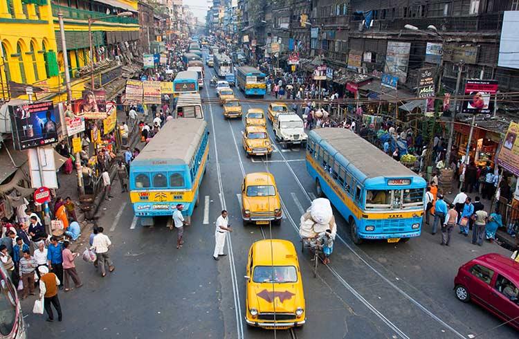 Best Place's in Kolkata and Odisha