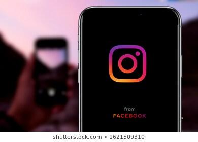 Cara memposting foto instagram ke media sosial lainnya