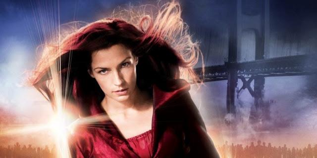 """La nueva película """"X-Men: Supernova"""", una historia de Fénix"""
