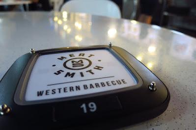 Meatsmith Western BBQ, Makansutra Glutton Bay
