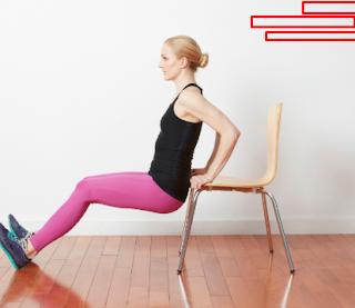 Tips Cara Fitnes Di Rumah yang Benar