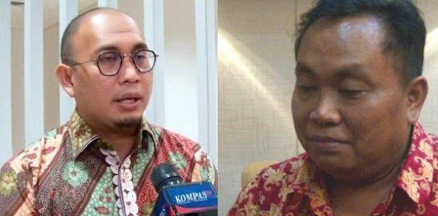 Membangkang, Andre Rosiade Usul Arief Poyuono Ditendang dari Gerindra