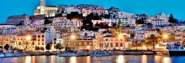 Passeios em Ibiza