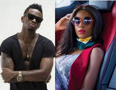a collabo lifestyle diamond and bahati paul platinum will willy platnumz not release why with