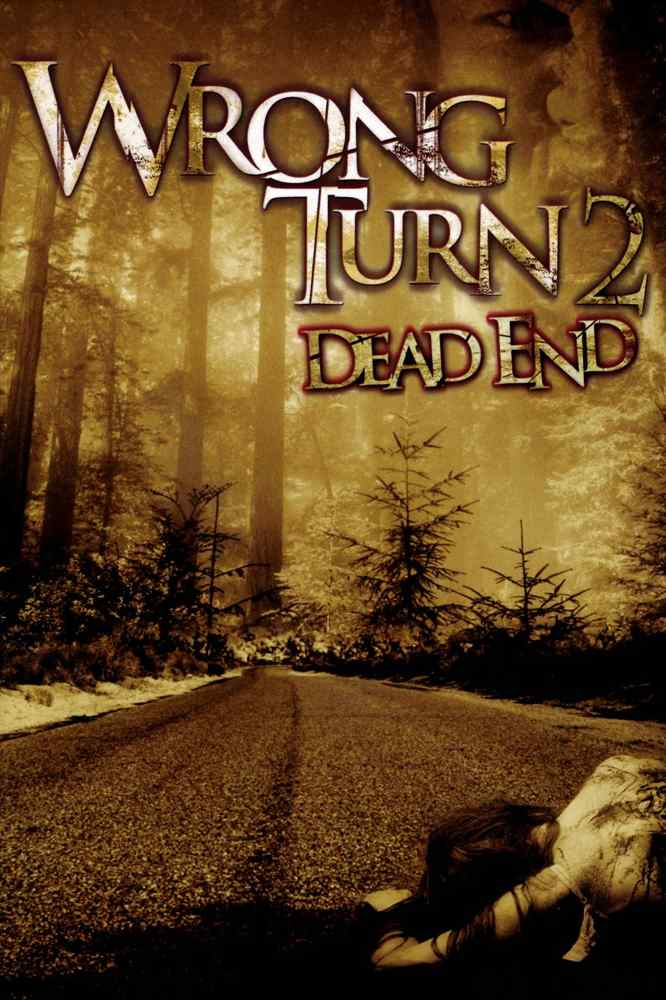 Wrong Turn 2: Dead End Full Movie Download in Hindi 720p Bolly4u