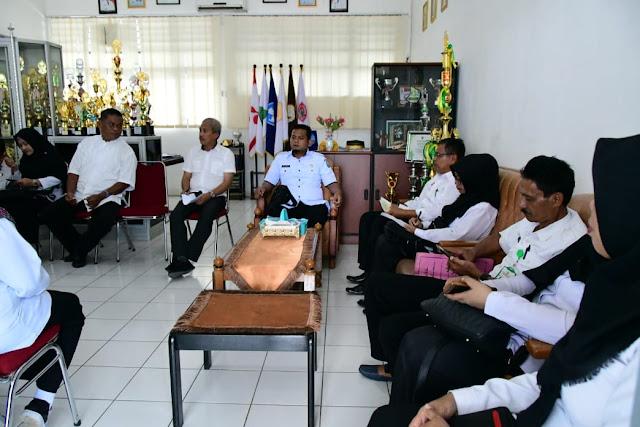 Empat Sekolah di Soppeng Ikuti LSS Tingkat Provinsi