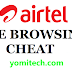 Airtel Unlimited Free Browsing Cheat with V2Ray Hybrid VPN - 2021