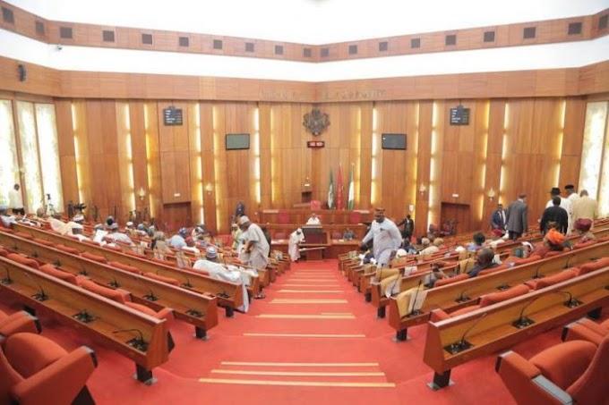 Senate summons Buhari, mulls state of emergency
