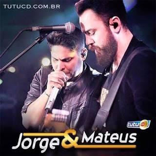 Baixar - Jorge e Mateus - CD Como Sempre Feito Nunca - 2016