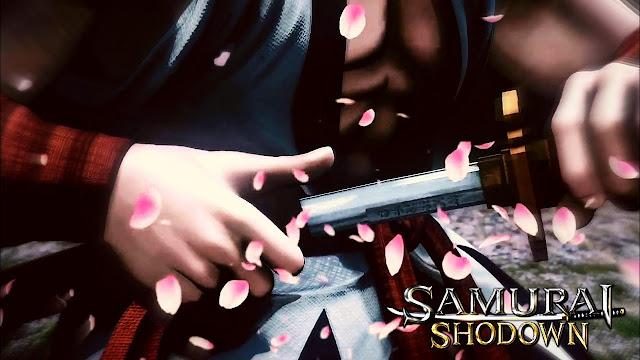 Samurai Shodown (Switch): confira o trailer de lançamento do jogo de luta
