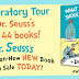Dr. Seuss Releases a NEW Book For You (And Remember 44 Classics, Too!)
