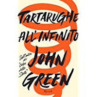 john green tartarughe