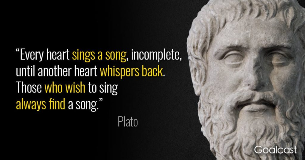 The Best of Plato's Quotes
