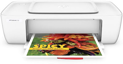 Download Driver HP Deskjet 1112