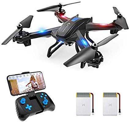 Amazon Best HD Drone Cameras On offer on Great Indian Festival Deals 2019