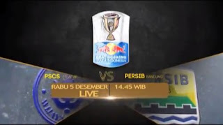 Prediksi PSCS Cilacap vs Persib Bandung - Rabu 5 Desember 2018 Live RCTI