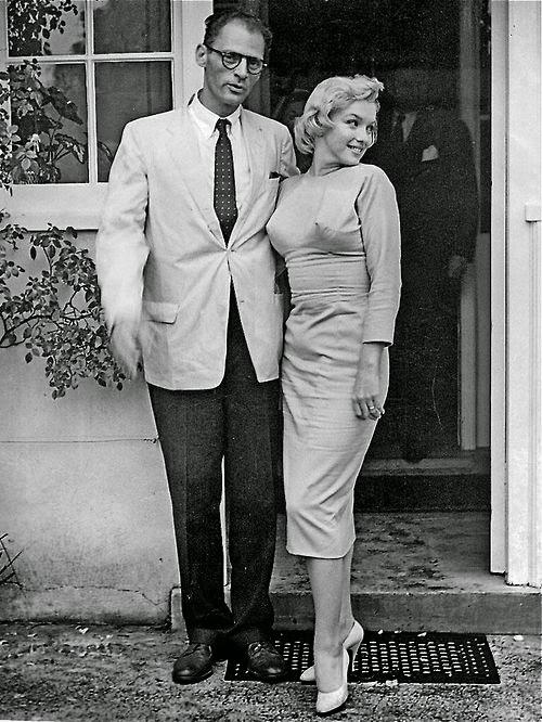 Marilyn & Miller