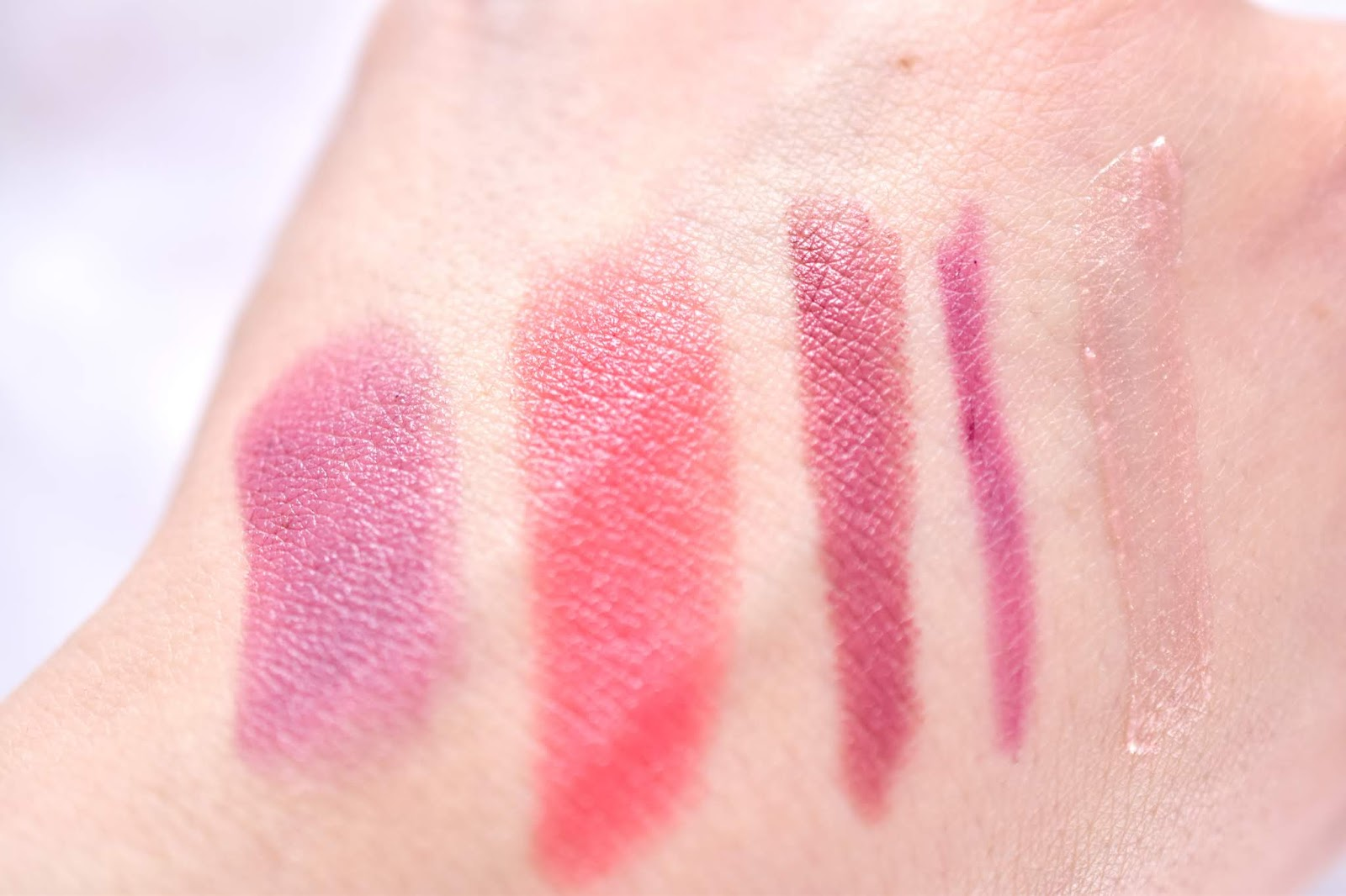 Alcina Fall in love swatch
